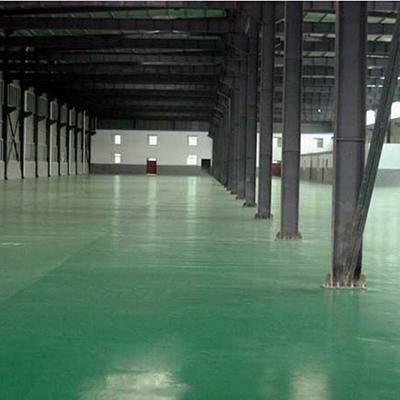 深圳科威电子厂——环氧树脂金钢沙地板