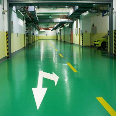 苏州艾科电子有限公司——环氧树脂水性地板