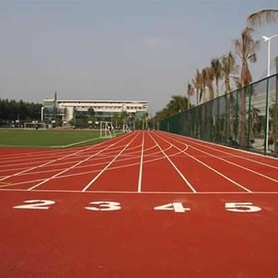 杭州PU球场跑道