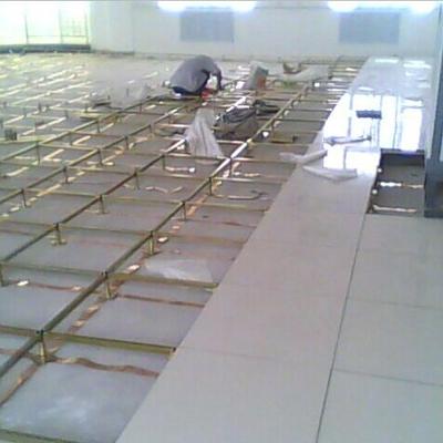 永康全钢高架防静电地板